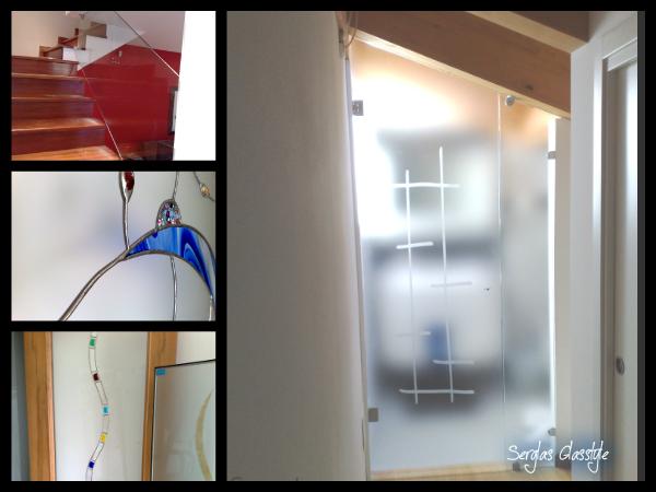 Porte interne prezzi economici porte da esterno porta a - Vetri a specchio per finestre ...
