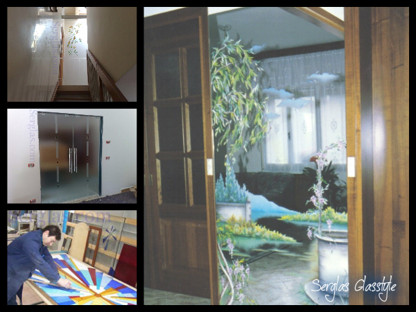 Porte interne prezzi economici porte da esterno porta a vetro scorrevole porta in vetro porte a - Vetri a specchio per finestre ...